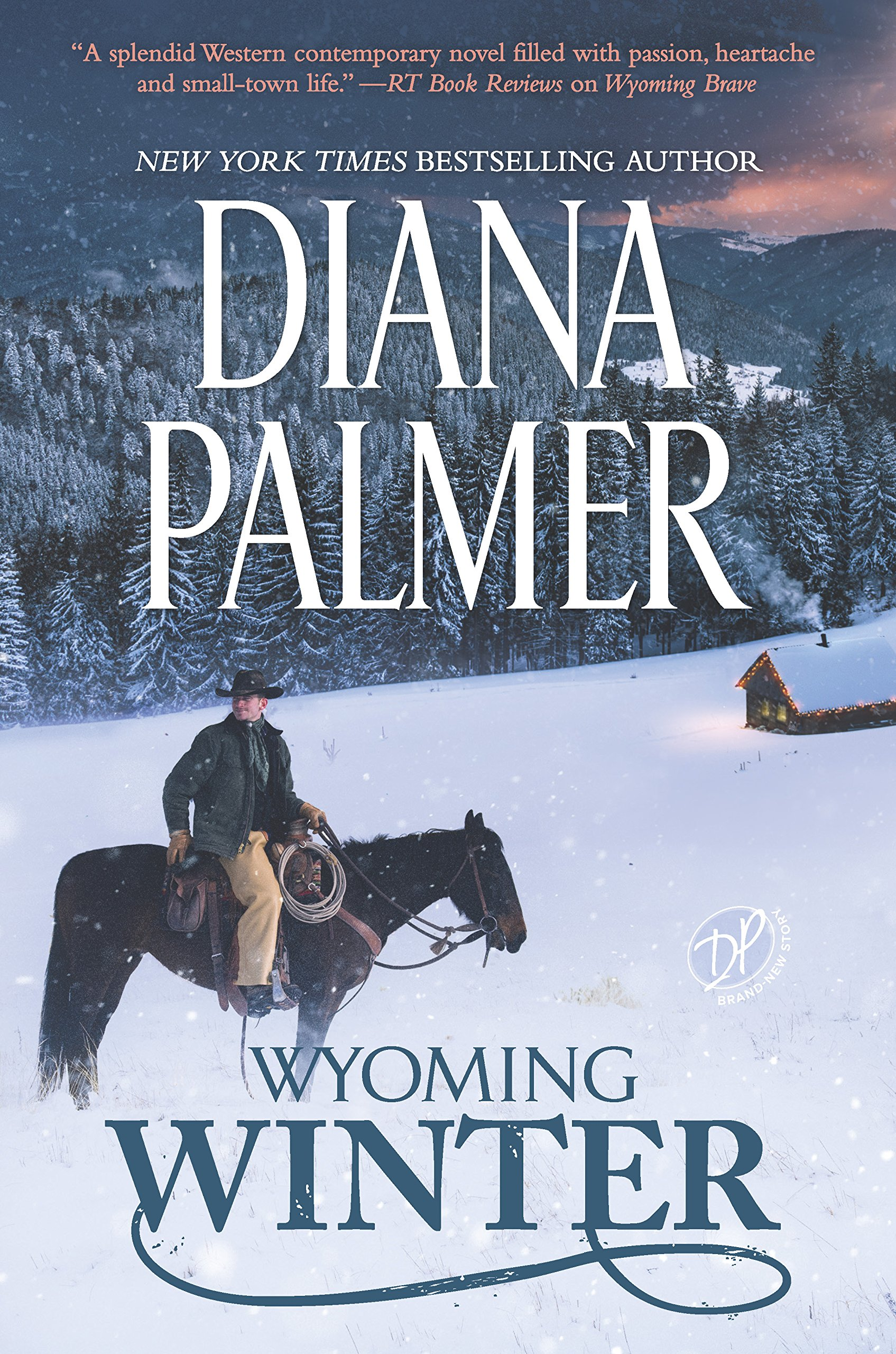 Wyoming Winter: An Anthology (Wyoming Men)