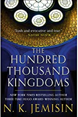 The Hundred Thousand Kingdoms (The Inheritance Trilogy Book 1) Kindle Edition