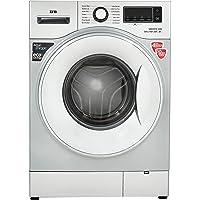 IFB 6.5 kg Fully-Automatic Front Loading Washing Machine (Senorita WXS, Double Tone -Chrome/White)