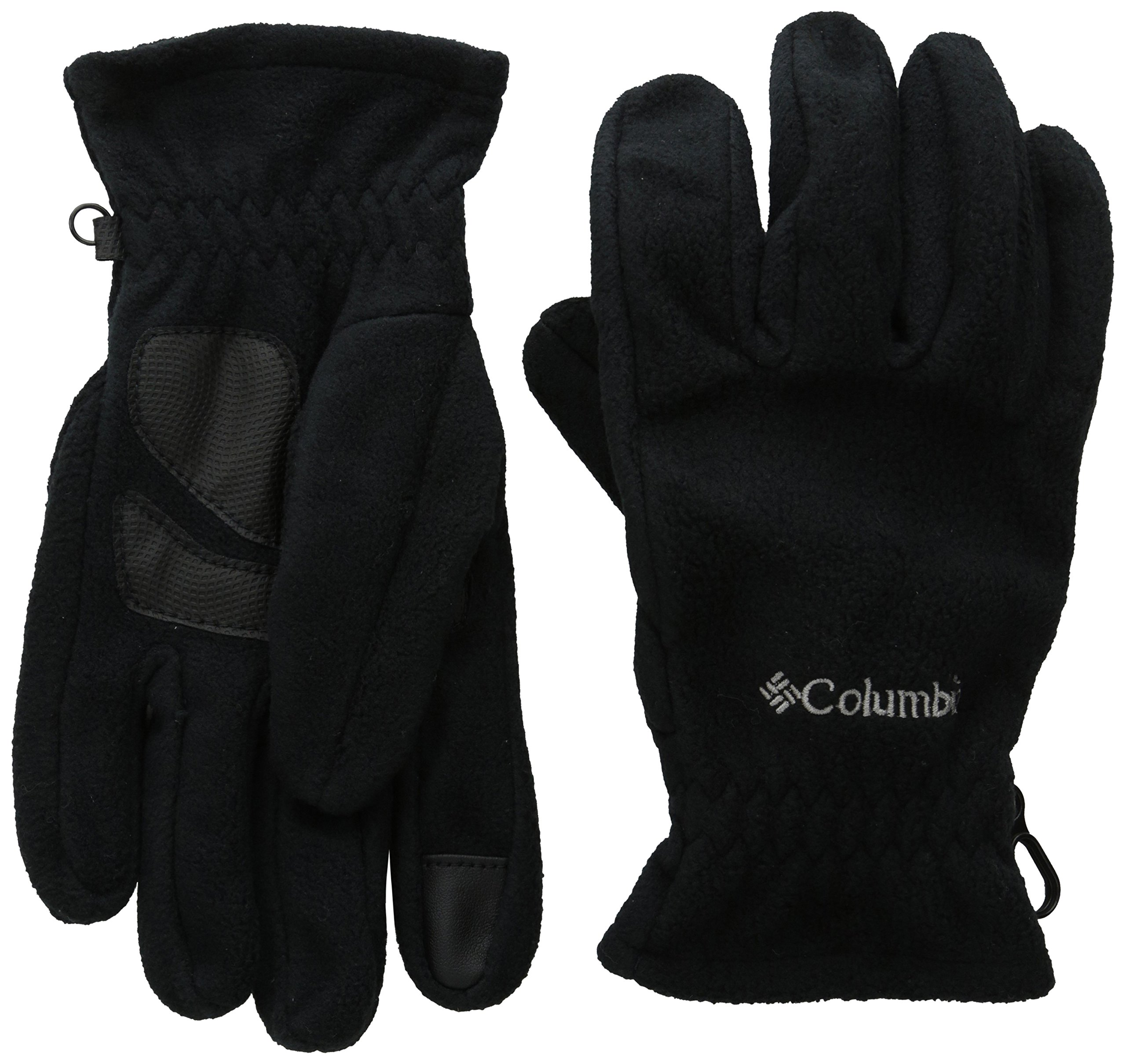 Columbia Women's Thermarator Gloves, Black, Medium by Columbia