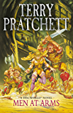Men At Arms: (Discworld Novel 15) (Discworld series)