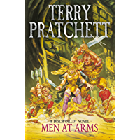 Men At Arms: (Discworld Novel 15): from the bestselling series that inspired BBC's The Watch (Discworld series)
