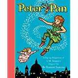 Peter Pan: Peter Pan (A Classic Collectible Pop-up)