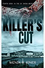 Killer's Cut (The DI Shona McKenzie Mysteries Book 4) Kindle Edition
