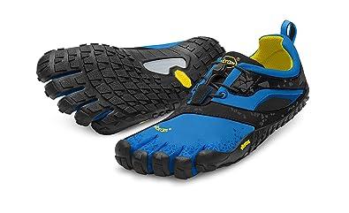 Vibram FiveFingers Spyridon MR Womens Running Shoes 6 Black