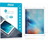 iPad Air/ iPad Air 2/ iPad Pro Mivi Military Grade Anti-Scratch Tempered Glass Screen Guard (0.3mm, Clear)