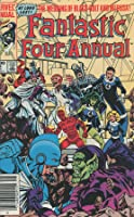 Fantastic Four Visionaries: John Byrne Volume 5