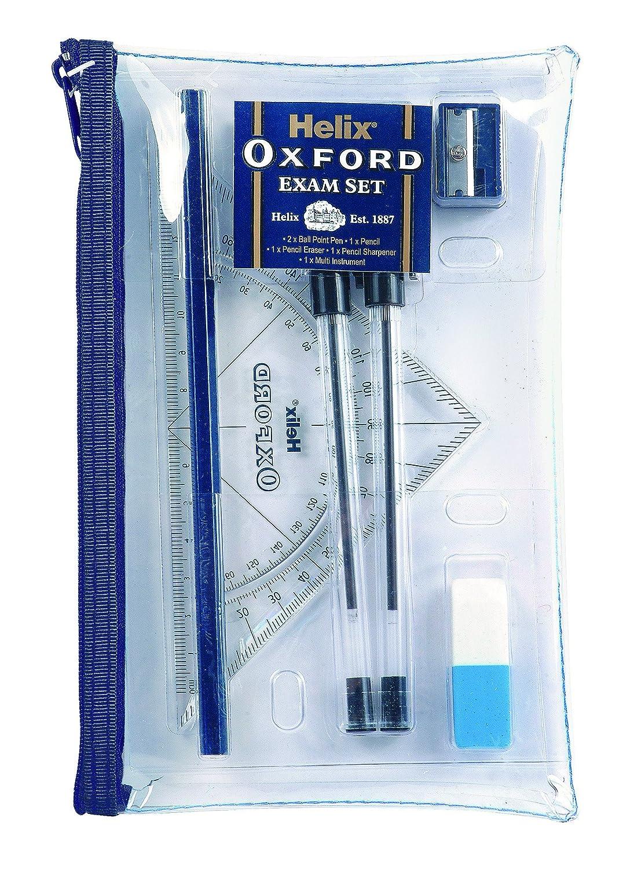 Helix Oxford Complete Exam Kit Q92010