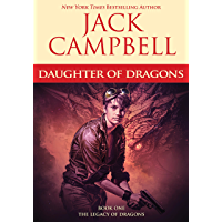 Daughter of Dragons (The Legacy of Dragons Book 1)