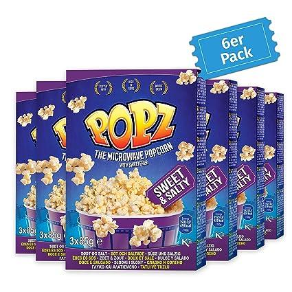 Sos pentru popcorn