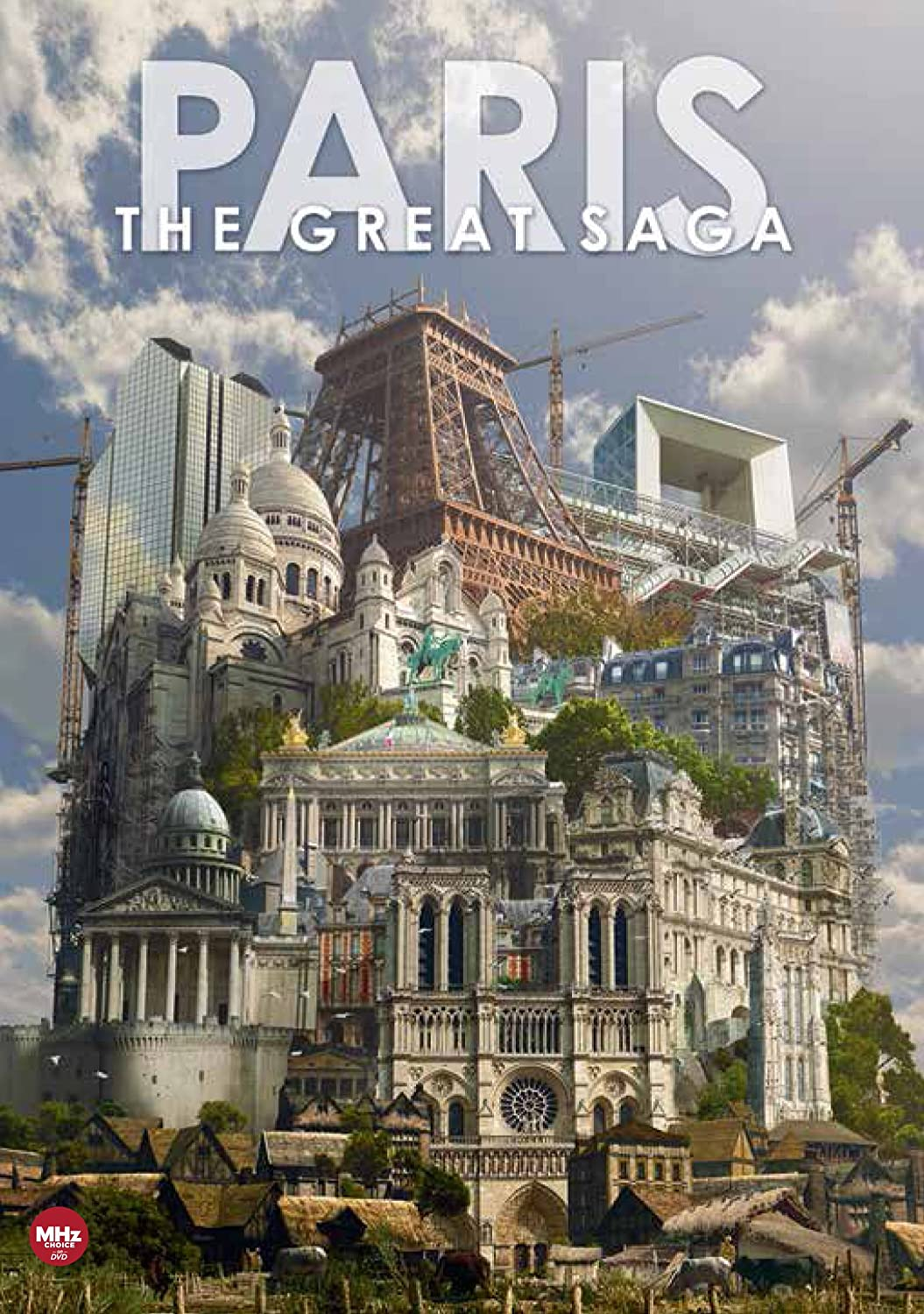 Paris: The Great Saga