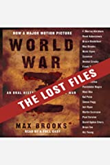 World War Z: The Lost Files: A Companion to the Abridged Edition Audible Audiobook