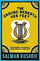 The Ground Beneath Her
