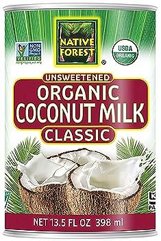 Native Forest Classic Organic Classic Coconut Milk
