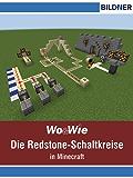 Die Redstone-Schaltkreise in Minecraft auf einen Blick! (Wo&Wie / Die schnelle Hilfe)