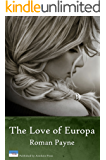 The Love of Europa: Limited Time Edition (Only the First Chapters)