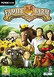 FAMILY FARM PC DVD