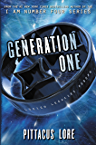 Generation One (Lorien Legacies Reborn Book 1)