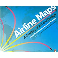 Airline Maps: A Century of Art and Design