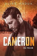 CAMERON (Clã Vallen Livro 2) eBook Kindle