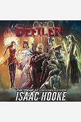 Defiler: Monster Breaker Book 3 Audible Audiobook