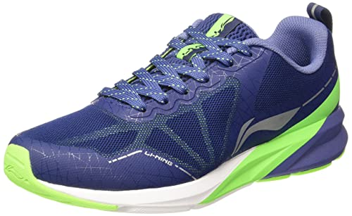 Li-Ning Men's Running Shoes Men's Running Shoes at amazon