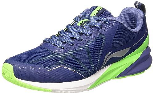 Li-Ning Men's Running Shoes Men's Running Shoes at amazon
