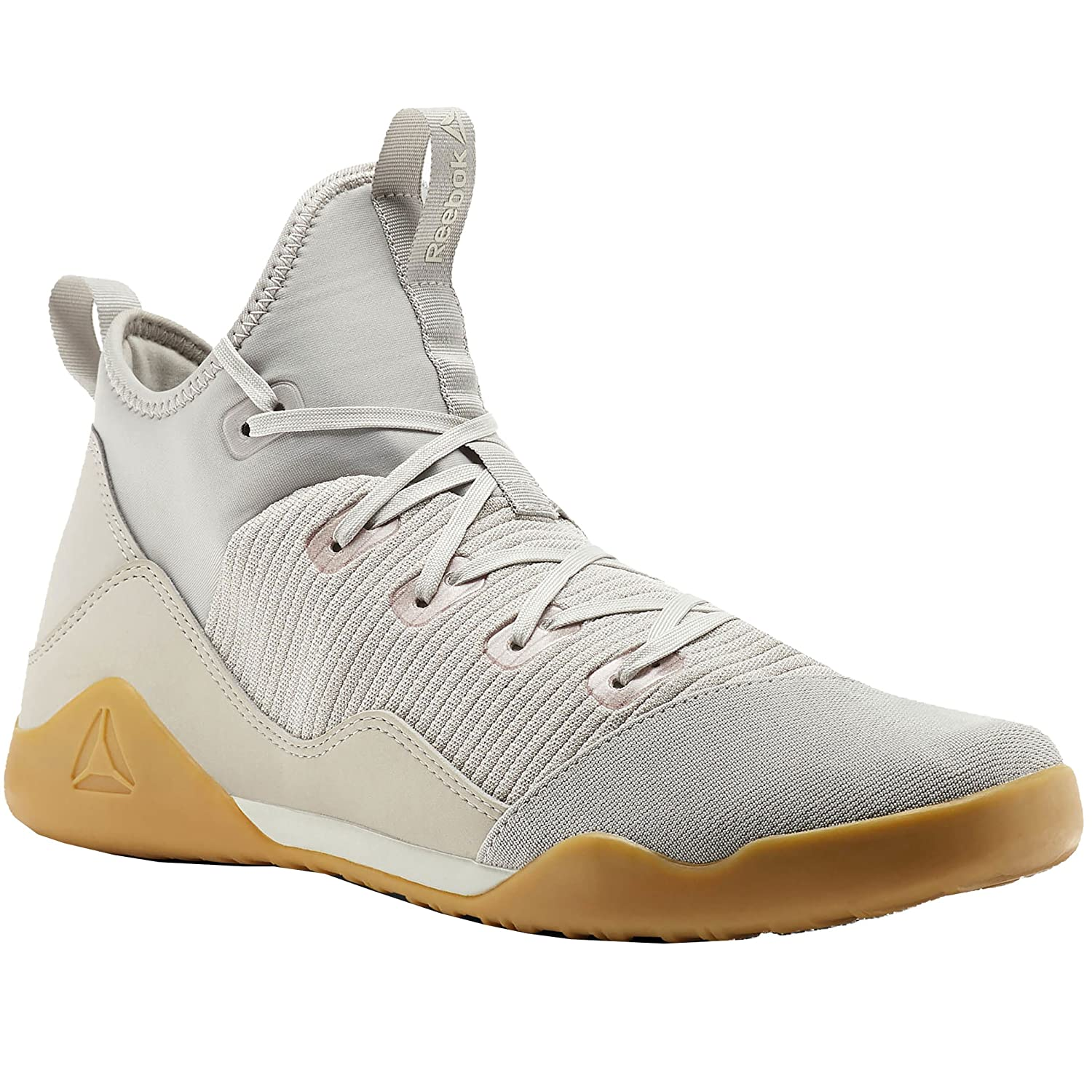 [リーボック] メンズ COMBAT NOBLE TRAINER 8 D(M) US Men's Sandstone/Chalk/Ash Grey B0727NDX49