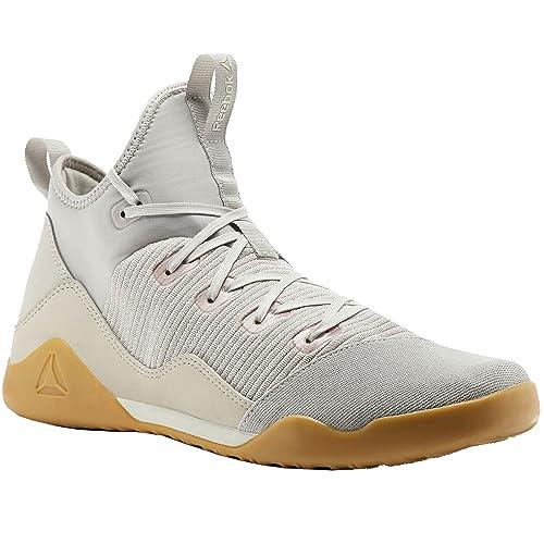 b8c425f1048a Reebok Men s Combat Noble Trainer Sneaker  Amazon.co.uk  Shoes   Bags