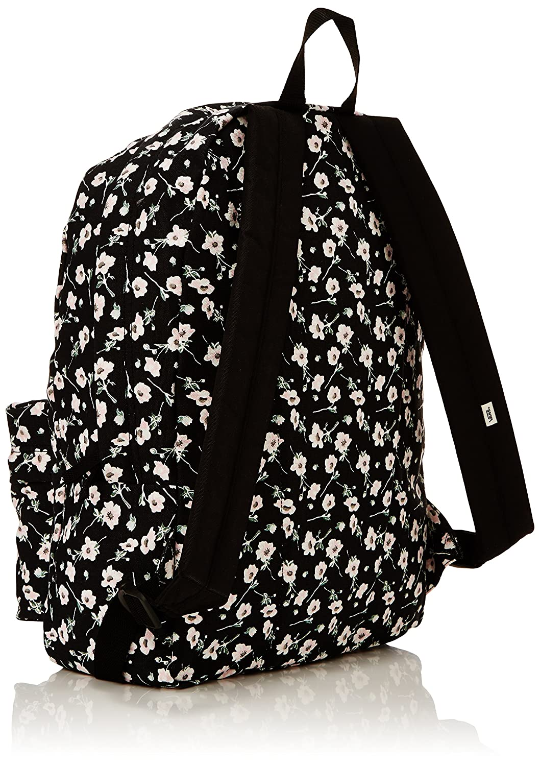 7475c805a87ead VANS Realm Backpack - Graphite Flowers  Amazon.ca  Sports   Outdoors