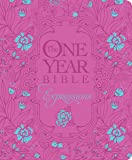 The One Year Bible Expressions, Deluxe (One Year Bible Creative Expressions: Full Size)