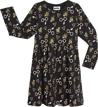 Harry Potter. Merchandising Vestidos para Niña de Fiesta ...