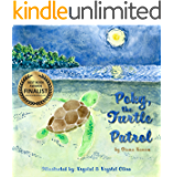 Poky, the Turtle Patrol (Endangered Animals Book 1)