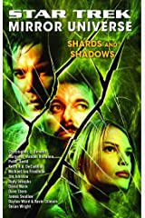 Star Trek: Mirror Universe: Shards and Shadows Kindle Edition