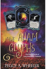 The Anam Glyphs Kindle Edition