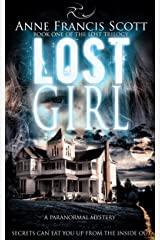 Lost Girl (Book One of the Lost Trilogy): A Paranormal Mystery Kindle Edition