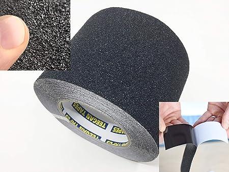 Gritty Grip Tape Anti-slip Traction Strips Grip Sticker Home Floor Safety Grit