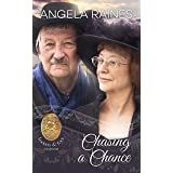 Chasing A Chance (Lockets and Lace Book 7)