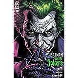 Batman: Three Jokers (2020) #2 (English Edition)