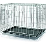 Trixie - 3924 - Cage de transport - 93 x 69 x 62 cm