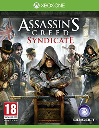 XONE ASSASSINS CREED SYNDICATE: Amazon.es: Videojuegos