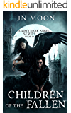 Children of the Fallen: Dark Vampire Urban Fantasy (Always Dark Angel Book 3)