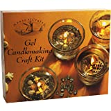 House of Crafts Gel Candlemaking Kit