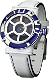 Character Watches STAR139 Boys Star Wars R2D2 Collectors Watch