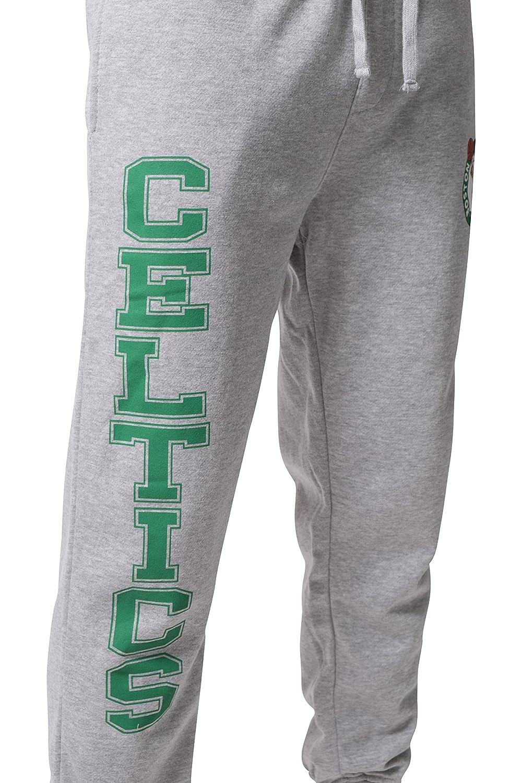 Pantalones deportivos para hombre de NBA, de felpa suave, con ...