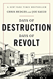 Days of Destruction, Days of Revolt (English Edition)