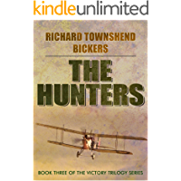The Hunters (The Victory Trilogy Book 3)