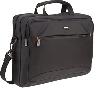 #3 AmazonBasics 15.6-Inch Laptop and Tablet Bag