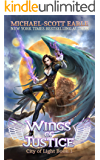 Wings of Justice (City of Light Book 1)