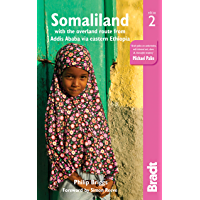 Somaliland: with the overland route from Addis Ababa via Eastern Ethiopia (Bradt Travel Guides)
